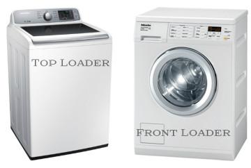 top loader vs front loader