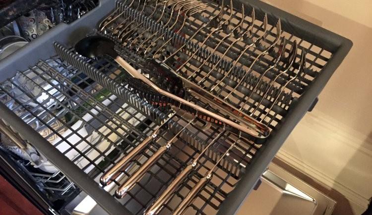 My New Bosch 800 Series Dishwasher Olga S Laundry Blog