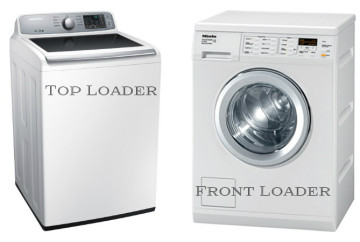 top loader vs front loader