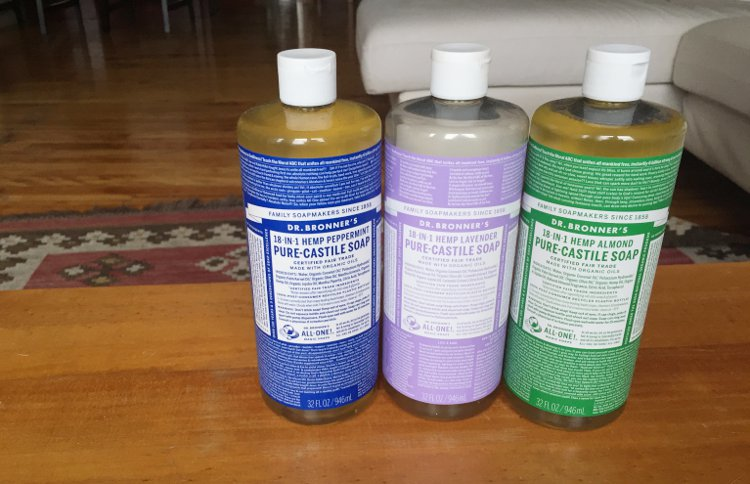 The definitive guide to natural laundry detergents olgas laundry blog dr bronners laundry detergent solutioingenieria Image collections